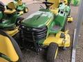 2018 John Deere X738 Lawn and Garden