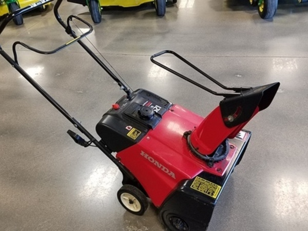 Used Honda Snow Blowers for Sale | Machinery Pete