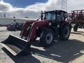 2009 Case IH Maxxum 115 100-174 HP