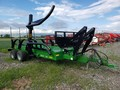 2018 Frontier BC1110 Bale Wagons and Trailer