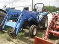 New Holland TT55 40-99 HP