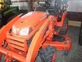 Kubota BX2660 Tractor