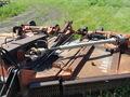 2000 Bush Hog 2615 Batwing Mower