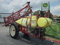 1998 Hardi HC650 Pull-Type Sprayer