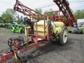 1999 Hardi 550 Pull-Type Sprayer