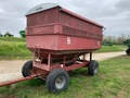 M&W 450 Grain Dryer