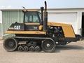 1997 Challenger 85D Tractor