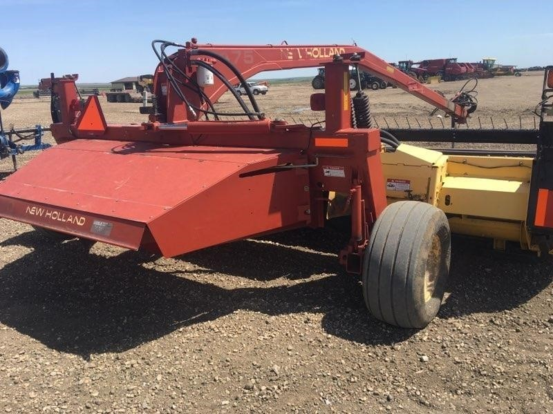 Used New Holland 1475 Mower Conditioners for Sale