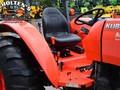 2021 Kubota M5660SUH Tractor