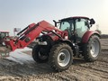 2017 Case IH Maxxum 135 100-174 HP