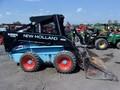 New Holland LX865 Skid Steer