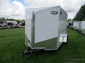 2019 Impact ITT610SA Box Trailer
