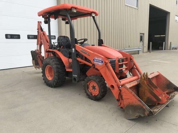 Used Kubota B26 Tractors for Sale | Machinery Pete
