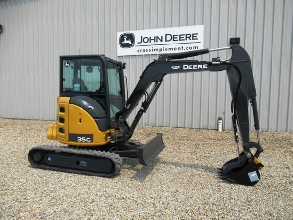 Used Deere Construction for Sale | Machinery Pete