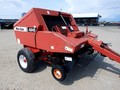 2002 New Idea 4845 Round Baler