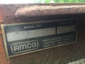2002 Amco PD2-18 Field Drainage Equipment