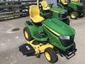 2017 John Deere X590 Lawn and Garden