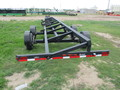 2015 Frontier HT1238 Header Trailer