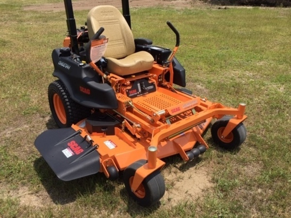 Used Scag Cheetah Lawn and Garden for Sale   Machinery Pete