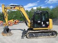 2018 Caterpillar 308E2 CR Excavators and Mini Excavator