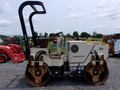 1998 Ingersoll-Rand DD22 Compacting and Paving