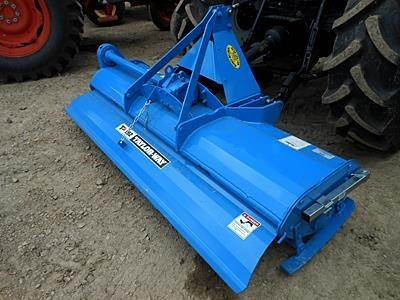 Taylor Way 962GDT84 Mulchers / Cultipacker