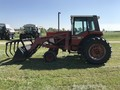 1978 International Harvester 986 100-174 HP