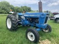 Ford 5600 Tractor