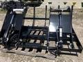 2019 Worksaver SSGR-277 Loader and Skid Steer Attachment