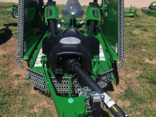 Used Rhino TS10 Rotary Cutters for Sale   Machinery Pete