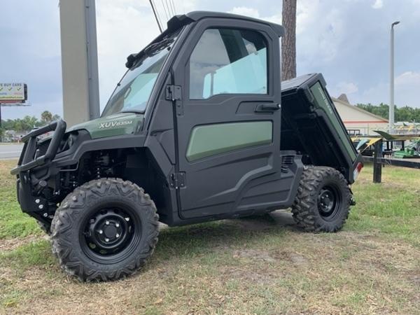 2019 John Deere 835M HVAC ATVs and Utility Vehicle