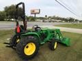 2019 John Deere 3032E TRACTOR PACKAGE Tractor