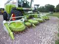 2013 Claas ORBIS 750 Forage Harvester Head
