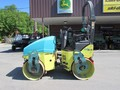 2013 Ammann ARX26 Compacting and Paving