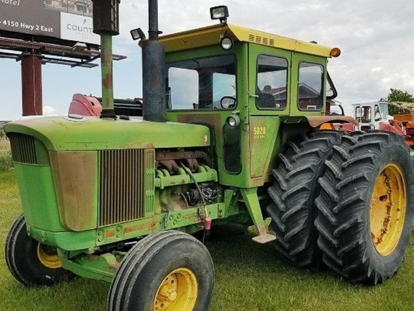 John Deere 5020 Tractors for Sale   Machinery Pete