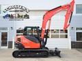 2020 Kubota KX080-4 Excavators and Mini Excavator