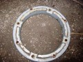 2012 AGCO 110lb rear wheel weight Miscellaneous