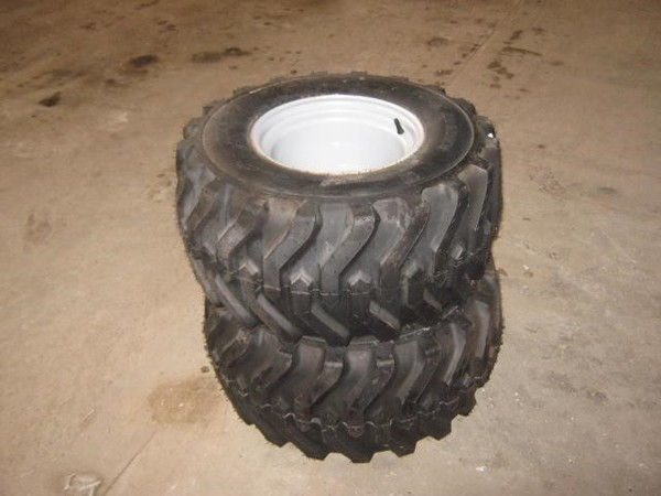 Titan 26x12.00-12 NHS Wheels / Tires / Track