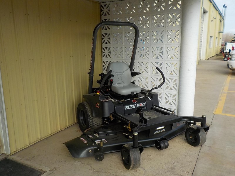 Used Bush Hog Lawn and Garden for Sale   Machinery Pete