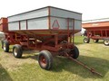 Heider 300 Gravity Wagon