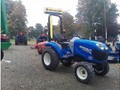 2017 New Holland Boomer 24 Tractor