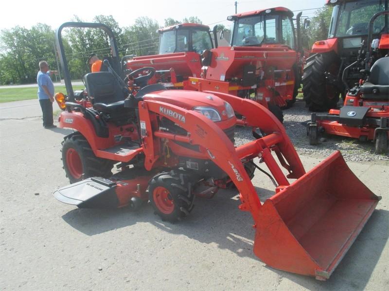 Kubota BX1860 Tractor