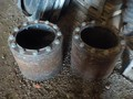 """Unverferth 16"""" FRONT WHEEL SPACERS Wheels / Tires / Track"""