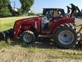 2013 Massey Ferguson 1652 40-99 HP