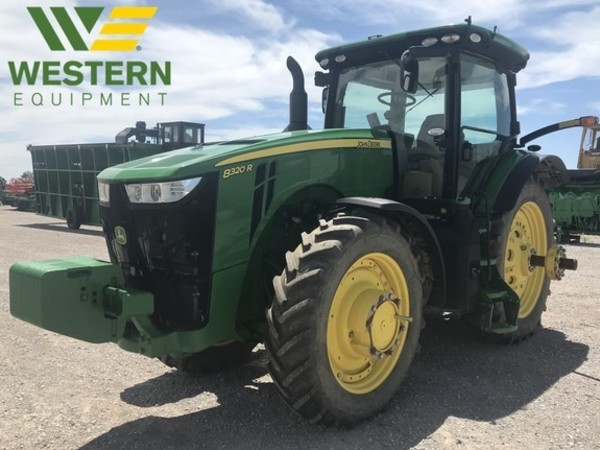 Western Equipment - Clinton - Clinton, OK | Machinery Pete