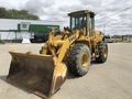 1997 Deere 544G Wheel Loader