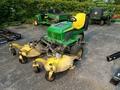 2006 John Deere 2653A Lawn and Garden