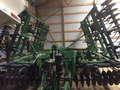 2004 John Deere 726 Soil Finisher