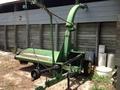 2007 John Deere 972 Pull-Type Forage Harvester