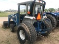 1988 Ford 2120 Tractor